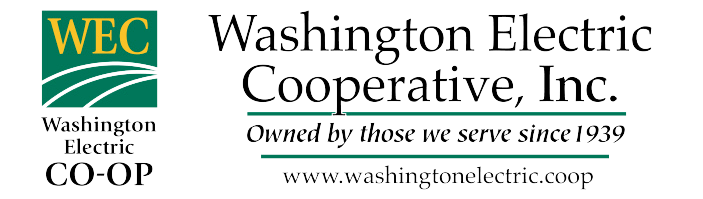 About Wec Washington Electric Coop